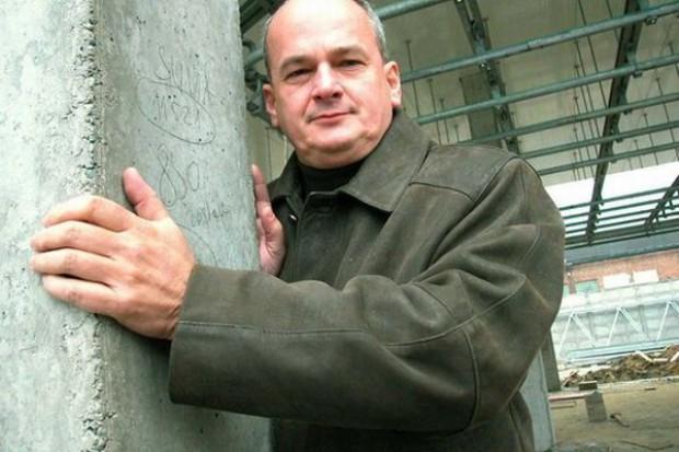 Lucjan Pilśniak wiceprezesem Zakładów Mięsnych Mysław