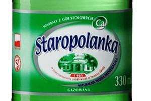Producent Staropolanki chce inwestować i zwiększać moce produkcyjne