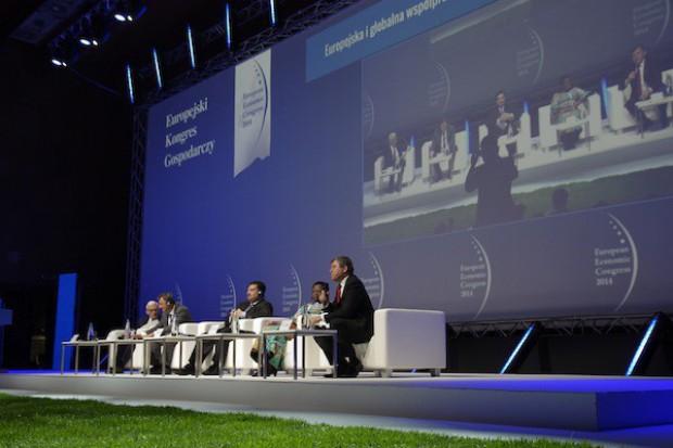 Główne tematy Europejskiego Kongresu Gospodarczego 2015