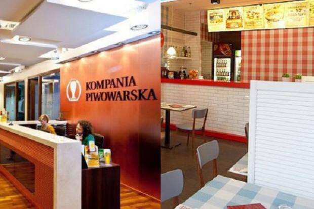 Kompania Piwowarska i Da Grasso rozpoczynają bliską współpracę