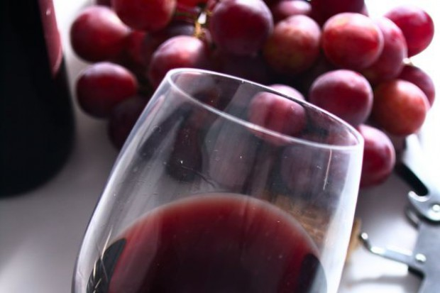 Polskie winnice są na początku drogi