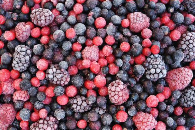 Owoce jagodowe z Polski podbiją Europę? Rusza 3-letnia kampania promocyjna