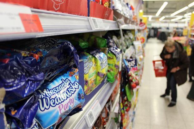 Rynek słodyczy w Polsce czekają spore przeobrażenia