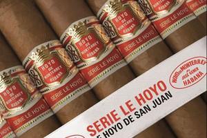 Prezes Premium Cigars: Znawcy cygar szukają klasyków