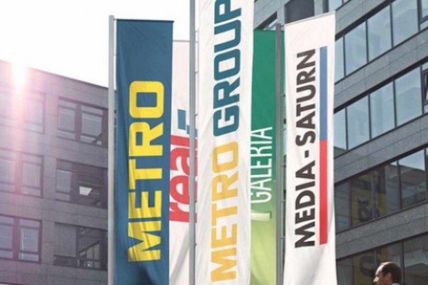 Grupa Metro zwiększa sprzedaż