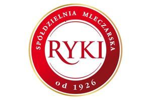 SM Ryki ma nowe logo