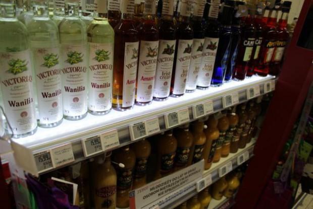 Producenci nalewek i likierów spodziewają się wzrostu sprzedaży