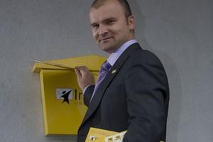 Integer przejÄ…Å' PolskÄ… GrupÄ™ PocztowÄ…