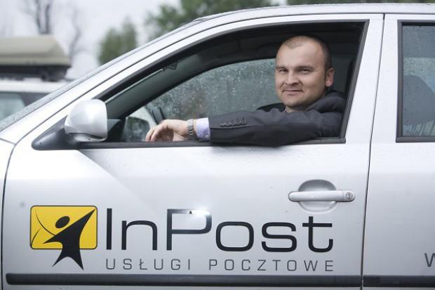 InPost sfinalizował przejęcie Polskiej Grupy Pocztowej