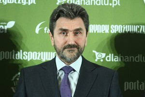 Prezes Cedrobu przewodniczącym rady nadzorczej PKM Duda