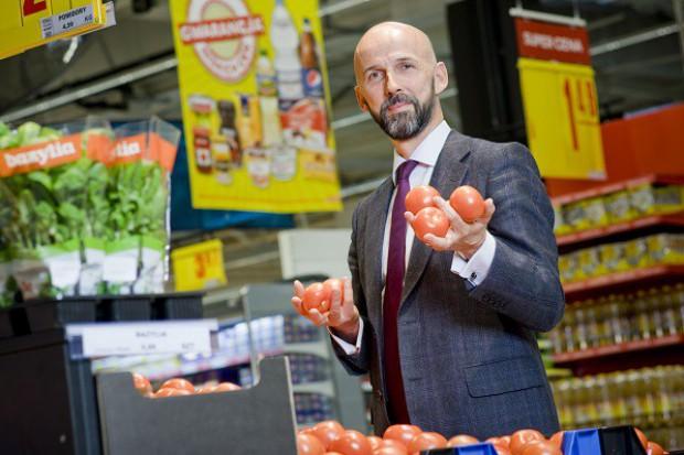 Prezes Carrefour Polska zapowiada zmiany w koncepcji ekspansji sieci