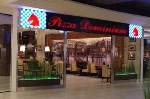 Pizza Dominium ruszyła z systemem franczyzowym