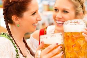 W Niemczech wzrosło spożycie piwa