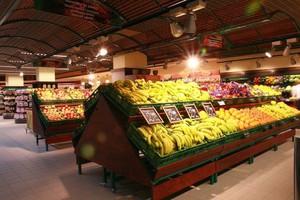 Ceny żywności najniższe od czterech lat