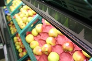 Najwyższy poziom zapasów jabłek w UE - nie w Polsce, a we Włoszech
