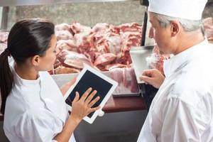 Małe zakłady mięsne inwestują w ERP