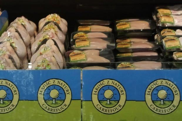 Carrefour stawia na produkty naturalne