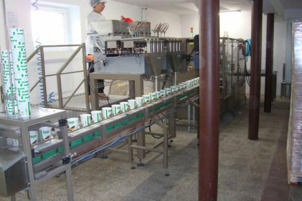 Wiceprezes Quicker: Rozpoczynamy produkcję dań bezglutenowych