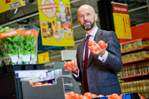 Prezes Carrefour Polska: Utrzymamy tempo ekspansji w formacie convenience