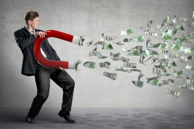 1 proc. najbogatszych będzie mieć więcej niż reszta świata