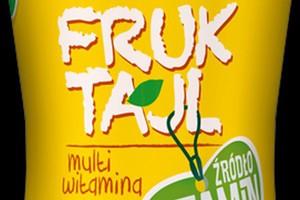 Nowy Tymbark Fruktajl Multiwitamina