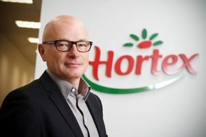 Tomasz Kurpisz, Grupa Hortex: Chcemy stworzyć nowoczesny system dystrybucji żywności mrożonej