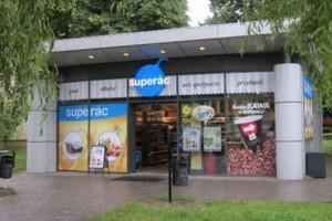 Ruch chce podwoić liczbę sklepów Superac