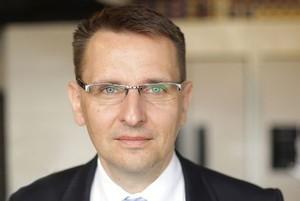 Marcin Strzelecki, prezes firmy Barilla Polska - wywiad