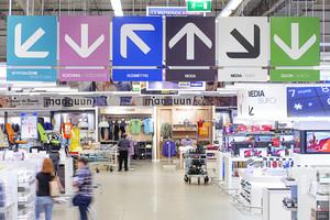 Zdjęcie numer 1 - galeria: Makro się zmienia. Nowy koncept dla artykułów przemysłowych - reportaż i galeria zdjęć