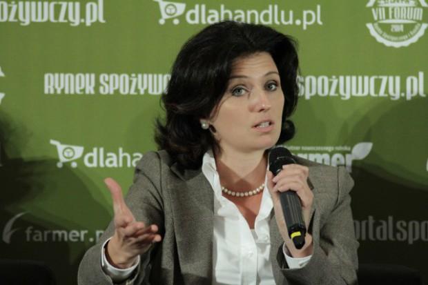 Popyt wewnętrzny, a nie eksport będzie napędzać wzrost polskiego PKB w 2015