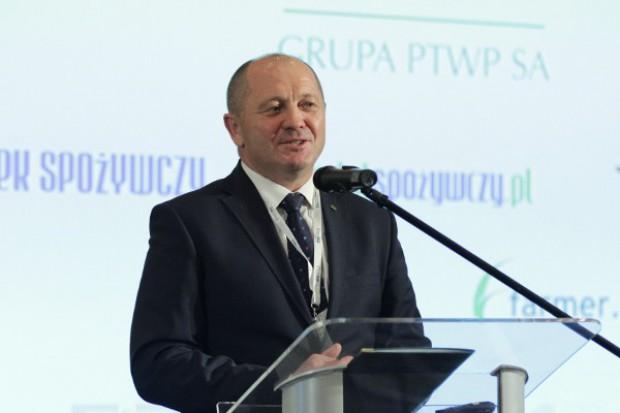 Sawicki: Na unijnej radzie ministrów rolnictwa będzie rozmowa o embargu