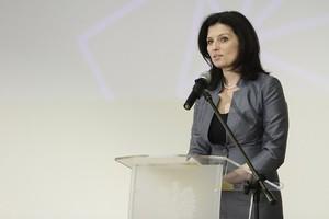 Ilona Antoniszyn-Klik, wiceminister gospodarki - wywiad