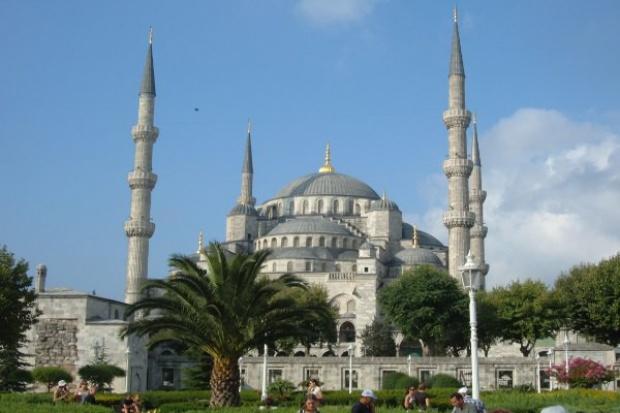 Turcja: Niech Zachód podporządkuje się Mahometowi!
