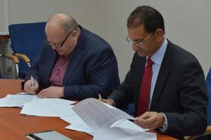Makarony Polskie chcą podbić egipski rynek