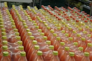 Branża napojów żegna się z kryzysem