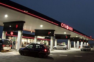 Citronex: Jeszcze w tym roku ruszy kolejny dyskont paliwowy