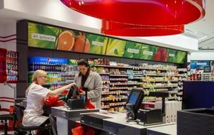 Zdjęcie numer 4 - galeria: Rossmann ma 1000 sklepów w Polsce - zdjęcia