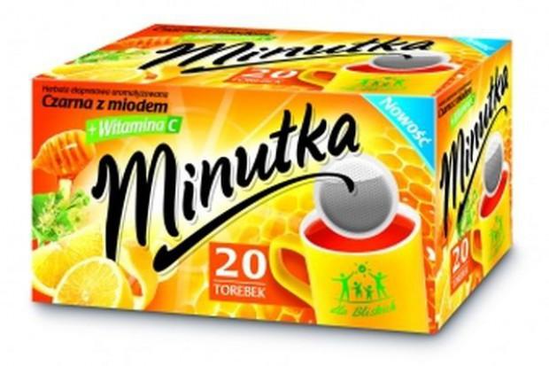 Mokate pozywa Posti. Spór producentów herbaty