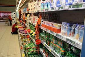 W tym roku ubędzie w Polsce 3,8 tys. sklepów spożywczych
