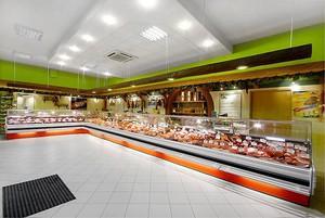 Gzella przyspiesza tempo otwierania nowych sklepów mięsnych