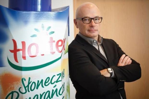 Tomasz Kurpisz, prezes Hortex Holding - wywiad nt. strategii i sytuacji grupy