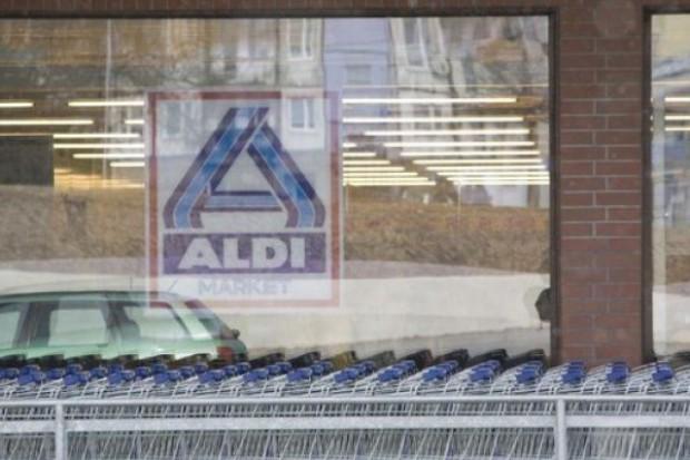 Aldi otwiera pierwszy dyskont w Warszawie