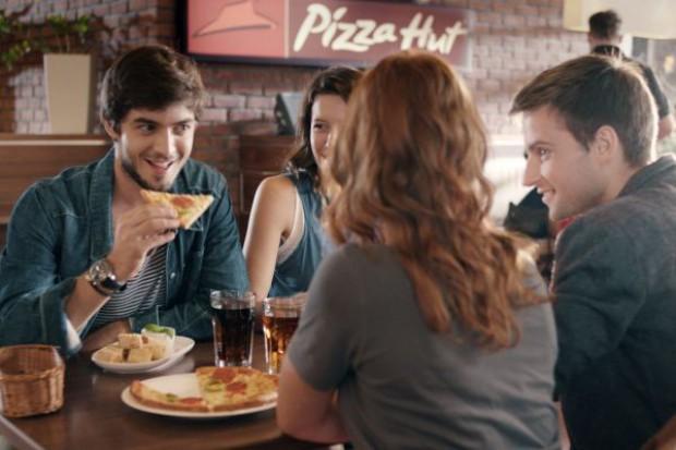 Pizza Hut będzie rozwijać nowy format restauracji
