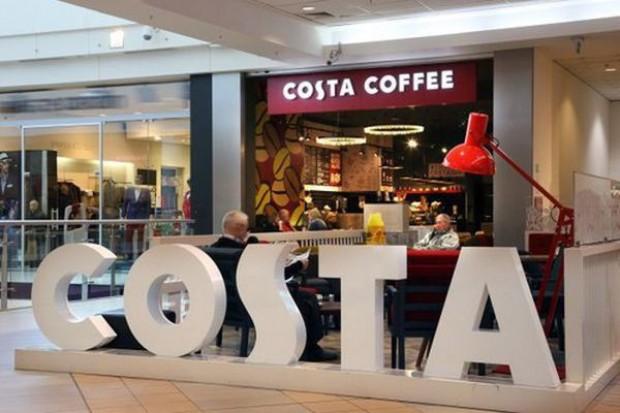 Dyrektor CHI Polska: Po 2016 r. będziemy otwierać 10 kawiarni Costa Coffee rocznie