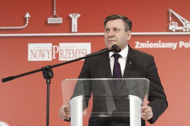 Gdyby nie wojna na Ukrainie, polski PKB wzrósłby w tym roku o 4,5 proc.