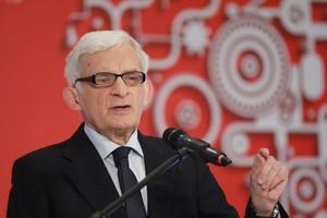 Plan Junckera może odmienić polski przemysł