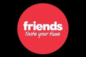 Sieć barów Friends inwestuje w nowe lokale