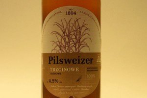 Browar Pilsweiser wprowadza na rynek pierwsze w Polsce piwo trzcinowe