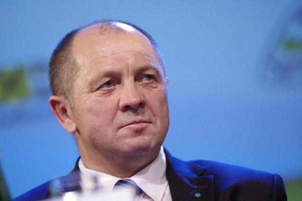 Minister Sawicki: Zostały powołane zespoły do rozwiązania problemów rolników