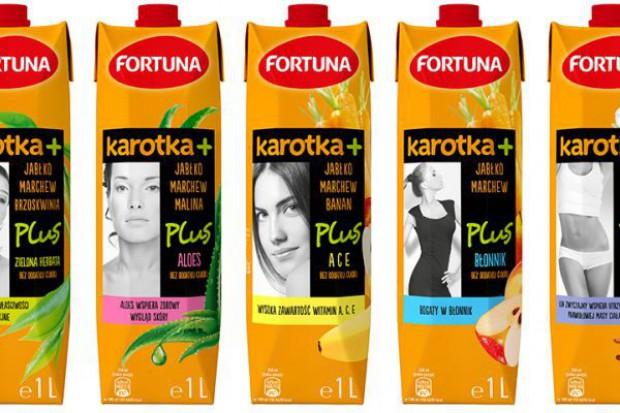 Agros-Nova uruchamia linię soków z dodatkami funkcjonalnymi